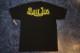 WISEMAN Tshirt (eastlos) / black