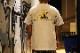 OSSANTHEHOOD Tshirt (chopstick-yl) / white