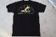 OSSANTHEHOOD Tshirt (chopstick-yl) / black