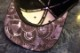 OSSANTHEHOOD snapback cap (logo) / black