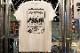 OSSANTHEHOOD Tshirt (superossan) / white