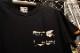 OSSANTHEHOOD Tshirt (superossan) / black