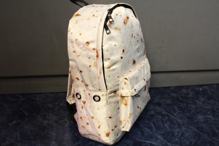 """""""トルティーヤ"""" backpack"""