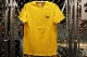 OSSANTHEHOOD Tshirt (patched) / yellow
