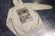 OSSANTHEHOOD pullover hood (autoshop) / gray