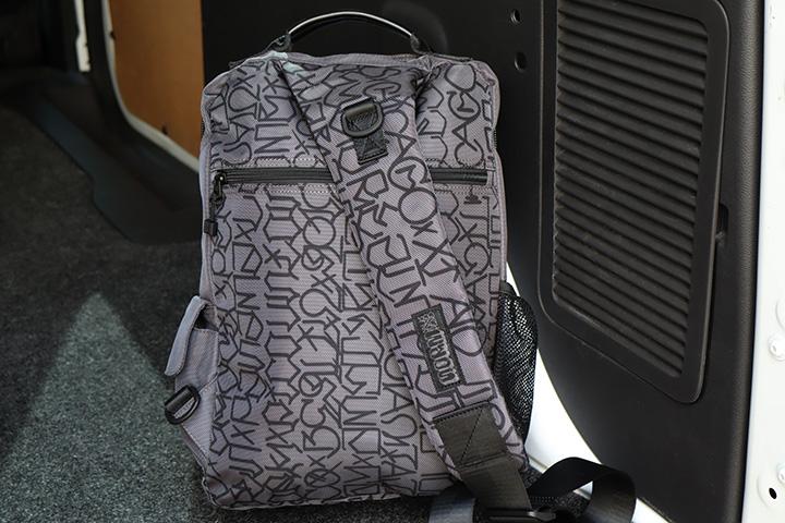 SULLEN x  BIG SLEEPS limited backpack