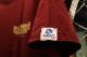 OSSANTHEHOOD Tshirt (placa) / burgandy