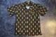 OSSANTHEHOOD S/S shirt (fourties) / black