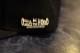OSSANTHEHOOD snapback cap (license) / black