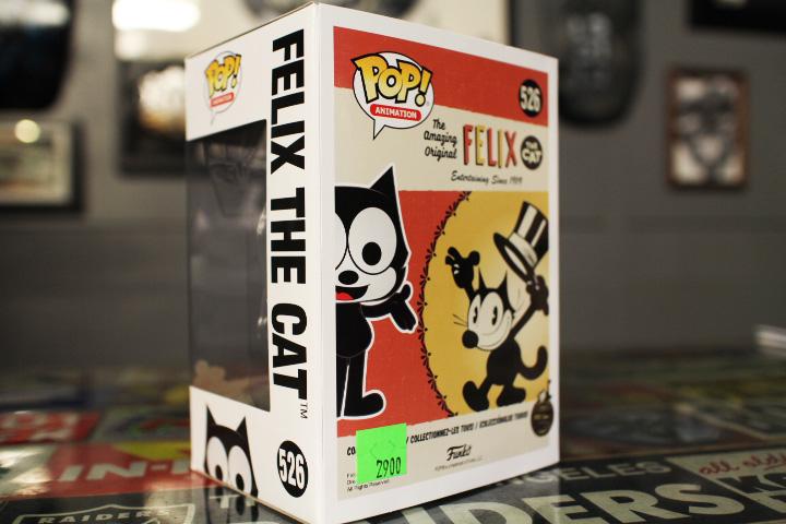 "FUNKO POP ! ""FELIX THE CAT"""