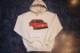 BERKLIN pullover hood (car) / heathr gray