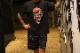 OSSANTHEHOOD Tshirt (ossanformers-2) / heather gray