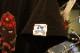 OSSANTHEHOOD Tshirt (ossanformers-2) / black