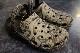 tribal pattern sandal