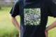 OSSANTHEHOOD Tshirt (onion&cilantro) / navy