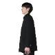 ポリエステル100% 標準型学生服 上下セット (上着:ラウンドカラー/レギュラーカラー ) (ズボン:ノータック/ワンタック) 送料無料