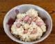 長岡醤油赤飯(金時豆入)
