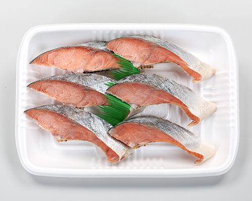 特選塩引鮭切身