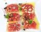 【お買得】メバチマグロ切り落とし 500g(250g×2P)