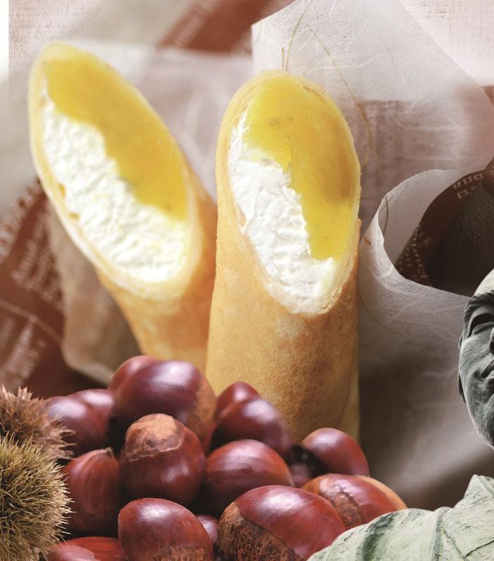 スティッククレープ詰合せ【抹茶・みたらし・栗・レアチーズ・ショコラクランチ・メープルプリン・プチプチいちご】