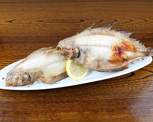 5種の一夜干魚詰合せ