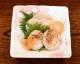 【自家製】粕漬ざんまい(銀鮭・たらこ・蝦夷アワビ・ホタテ) ≪化粧箱入≫