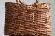 宮本工芸 あけびカゴバッグ ホラ編み リング手