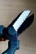 NIKO FLOWERS+がおすすめする花鋏「限定品 黒刃 ハンドクリエーション Type F-170 モスグリーン」