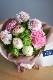 【母の日ギフト】6.バニラピンク Bouquet