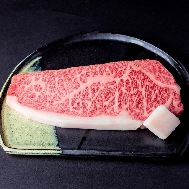 米沢牛サーロインステーキ 450g(約150g×3枚)
