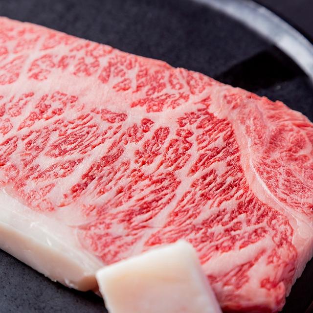 米沢牛サーロインステーキ 200g
