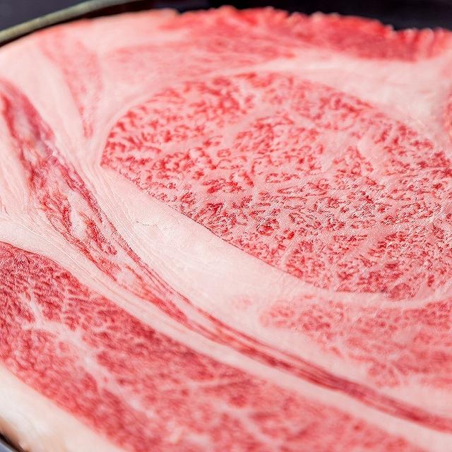 米沢牛リブロースステーキ 300g