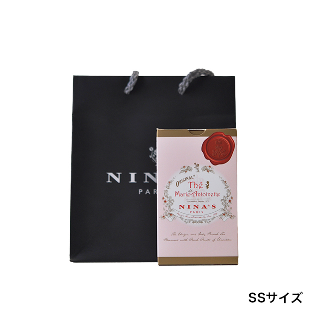NINA'S 紙袋