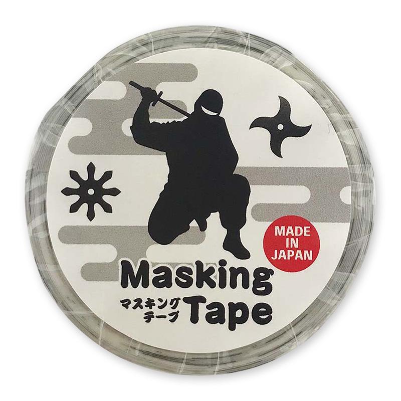 マスキングテープ 忍者1