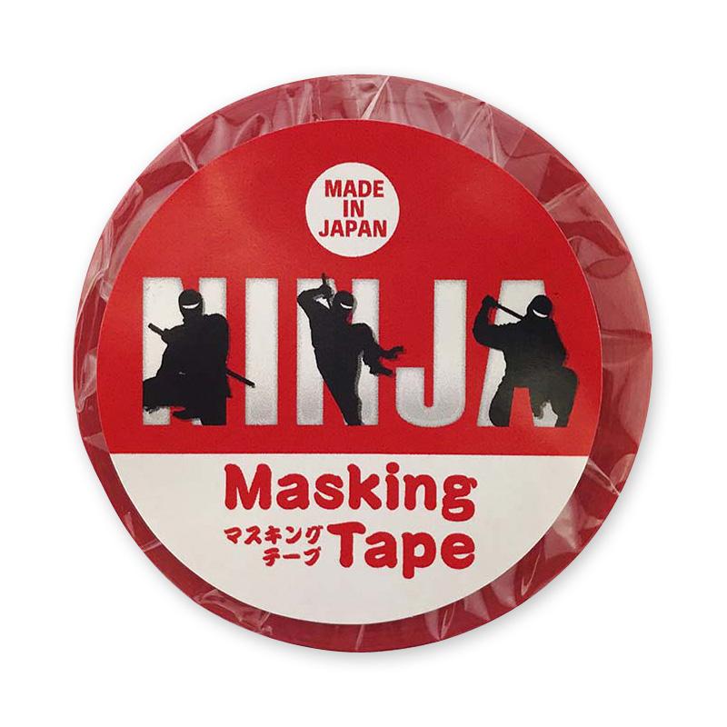 マスキングテープ 忍者2