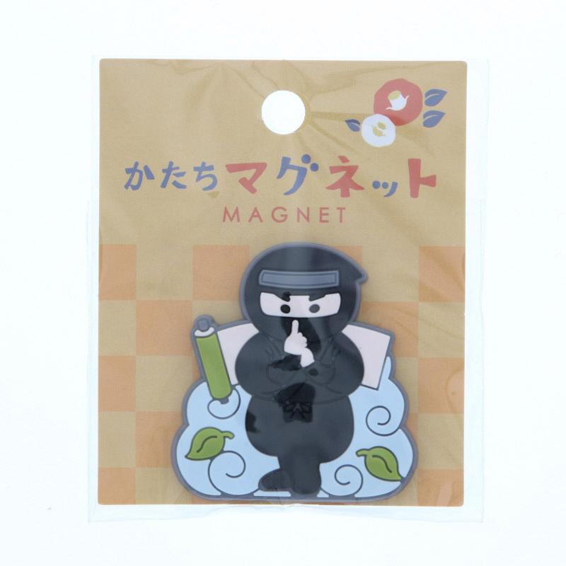 カタチマグネット 忍者5