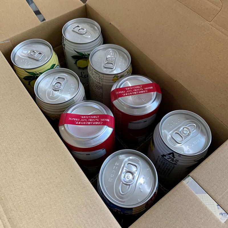 国産クラフトビール16缶セット スペシャルボックス入り