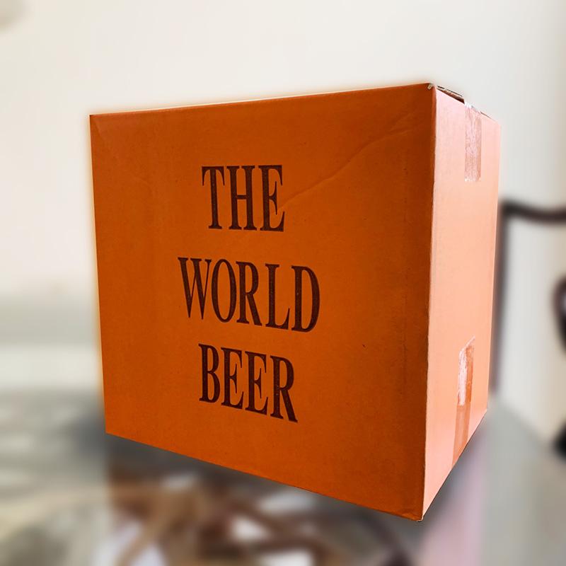 国産クラフトビール 瓶12本セット スペシャルボックス入り