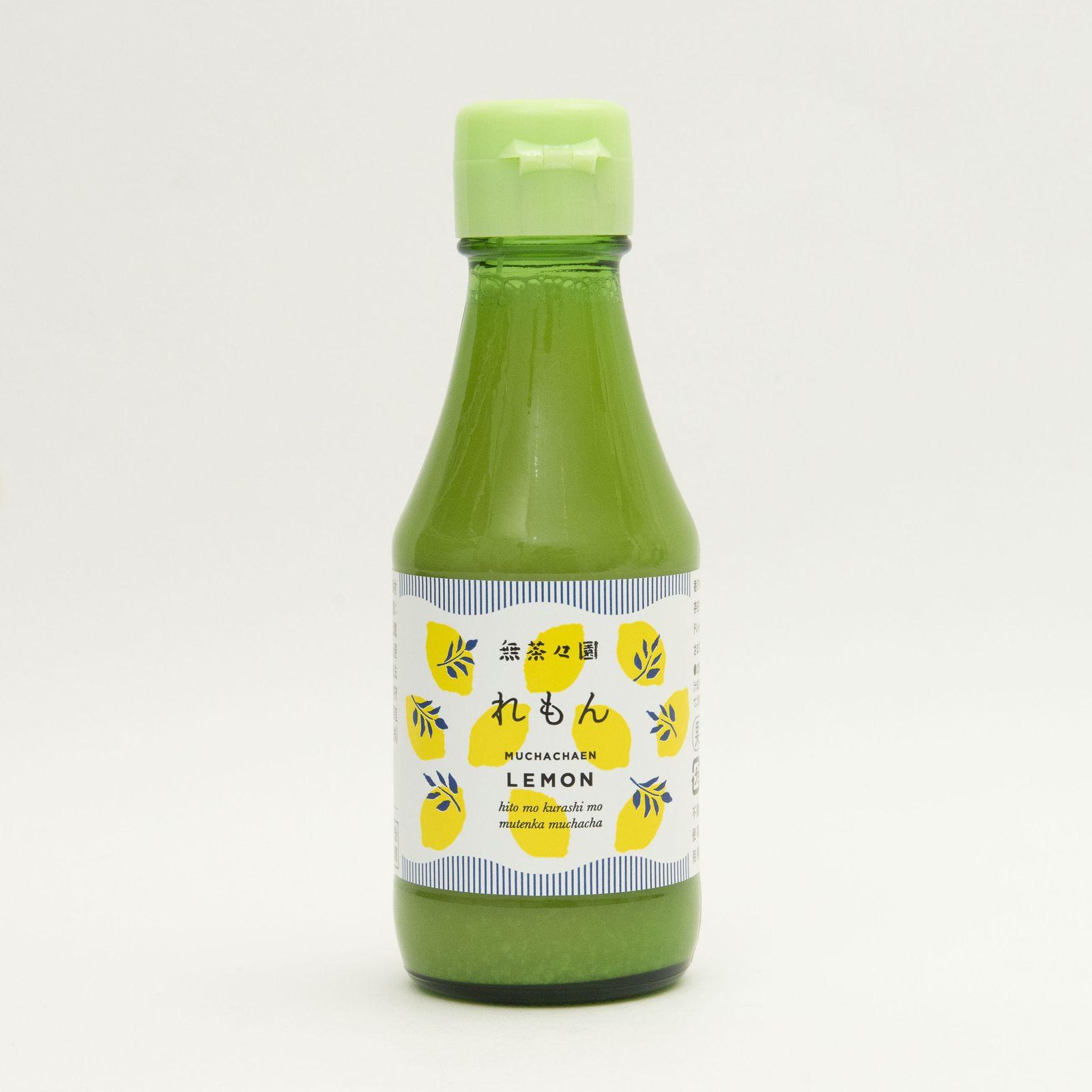 果汁 れもんストレート果汁