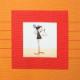 『小さなオーケストラ』(平織96cm)