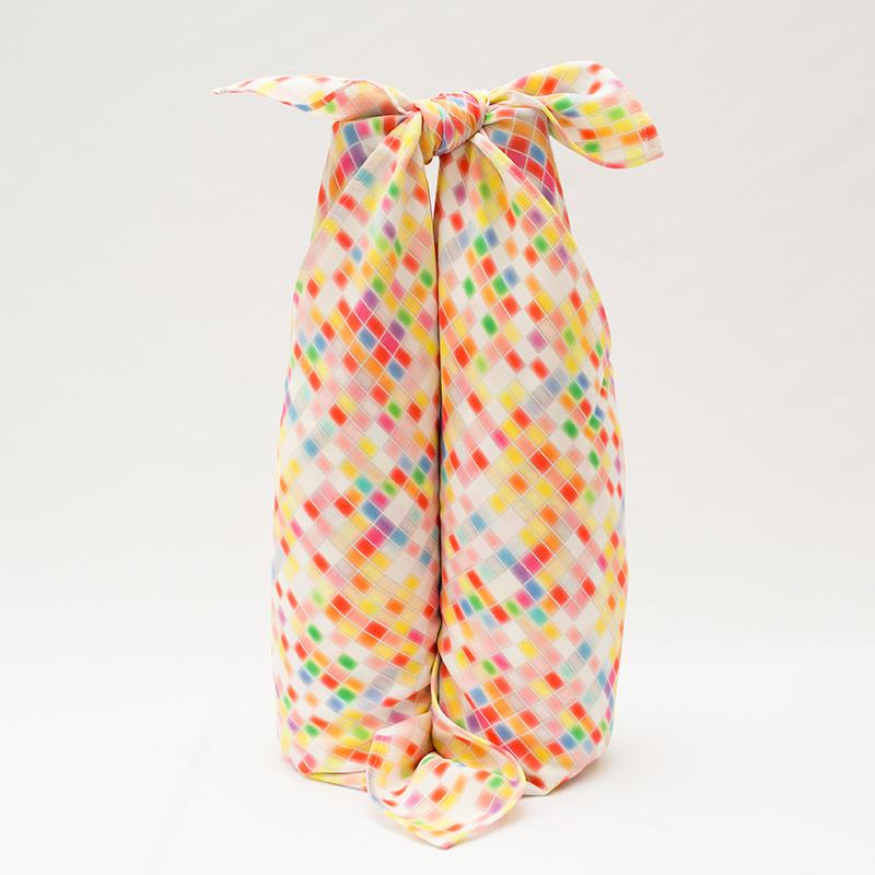 【日本流限定】『ニューカラーブロック』(平織70cm)