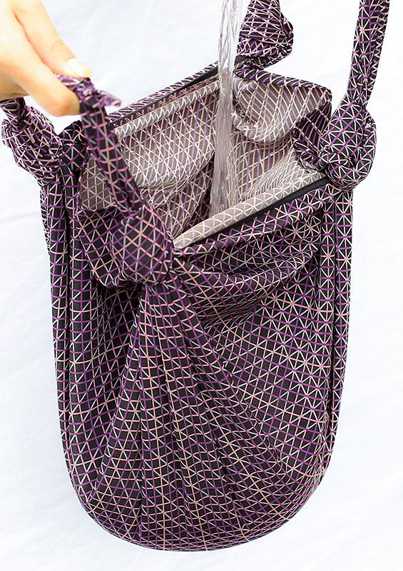 『綾弧』(平織96cm)