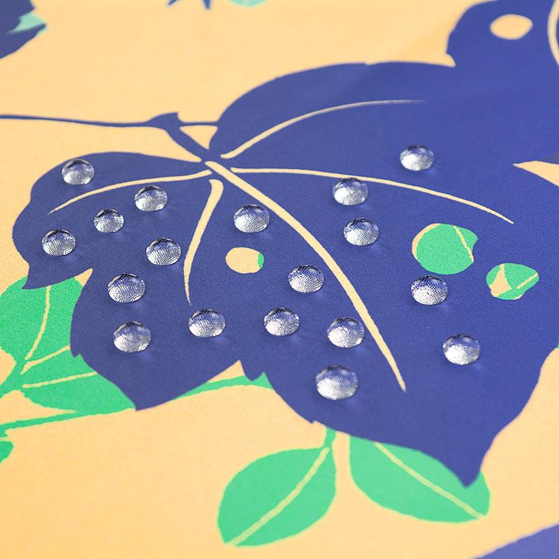 『季の葉』(平織96cm)