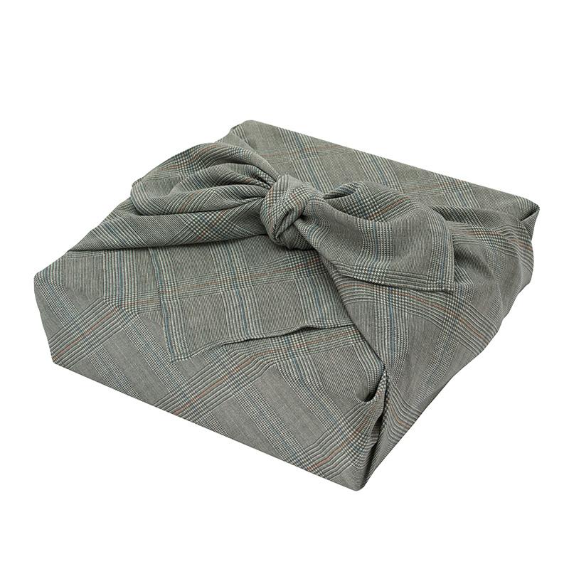 『グレンチェック』(平織96cm)