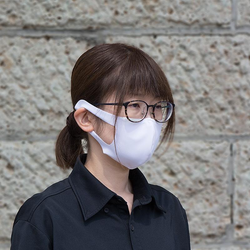 Agシールドマスク【抗ウイルス加工生地を使用】