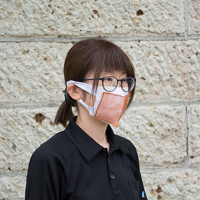 【営業日2週間以内発送】GUDマスク(銅繊維シート)