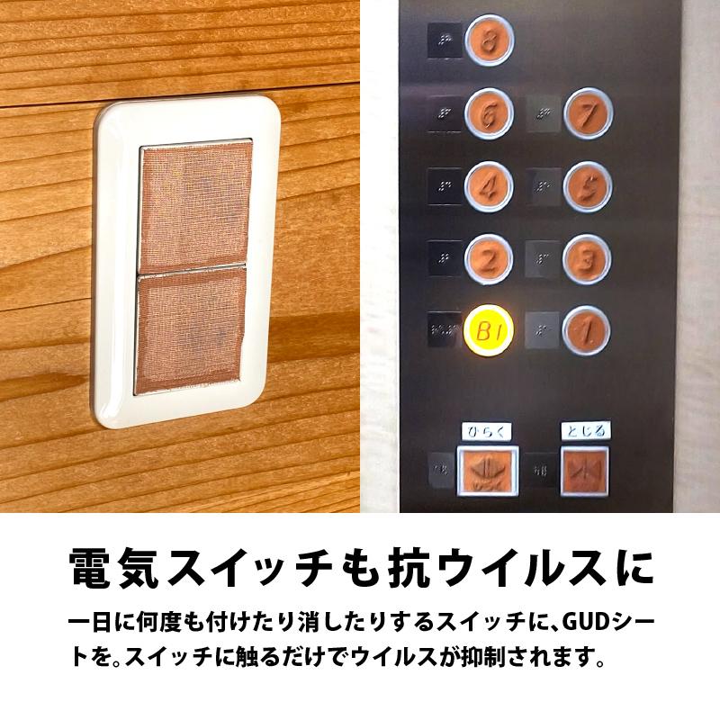 【営業日2週間以内発送】GUDシート(銅繊維シート)