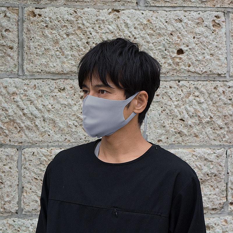 【日本製】衛士の盾 ease[イーズ]マスク そふと グレー[Lサイズ]