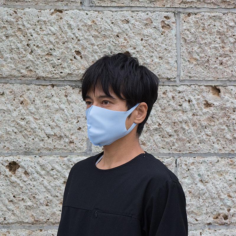 【日本製】衛士の盾 ease[イーズ]マスク そふと ブルー[Lサイズ]