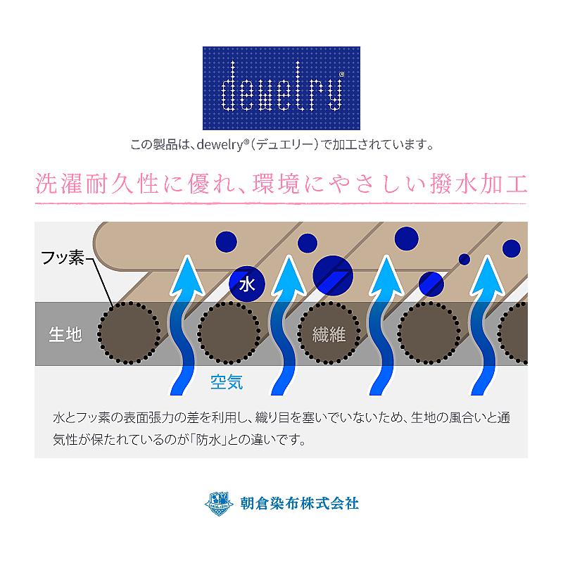 【2/17 10:00発売】『つながり』(平織96cm)